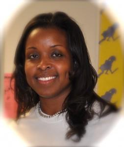 Ms Batiste- Principal/CEO