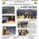 Warrior News-April-May 2014 | Volume 7, No.7