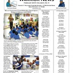 Warrior News-Feb 2013 | Volume 6, No. 5