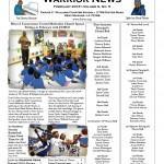 Warrior News-Feb 2013 | Volume 6, No. 5