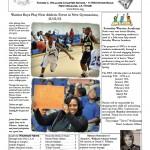 Warrior News-Jan 2013 | Volume 6, No. 4