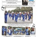 Warrior News - March 2013 | Volume 6, No. 6
