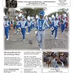 Warrior News-March 2014 | Volume 7, No.6