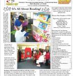 Warrior News - May 2013 | Vol 6, No 8
