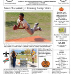 Warrior News-Oct. 2013 | Volume 7, No.2