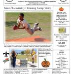Warrior News-Oct. 2013 | Volume 7, No.2