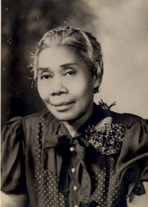 Fannie C. Williams