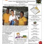 warrior news-102011