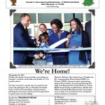 Warrior News - Nov 2012 | Volume 6, No. 3