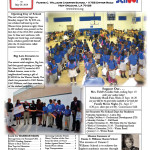 Warrior News - Sept 2013 | Volume 7, No. 1