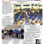 Warrior News - Sept 2013 | Volume 7, No. 1