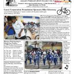 Warrior News-Jan. Feb 2014 | Volume 7, No.5